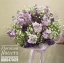 ช่อดอกไม้ ยิปซี สต็อค   มีหลายสไตล์ให้เลือก (M) thumbnail 5