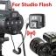 Godox X1-C Auto TTL 2.4Ghz Wireless Trigger for Canon Flash speedlite ตัวสั่งงานแฟลชไร้สายแบบออโต้ thumbnail 5