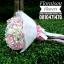 ช่อดอกไม้ หวานๆ กุหลาบ ไฮเดรนเยีย (L) thumbnail 2