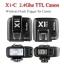 Godox X1-C Auto TTL 2.4Ghz Wireless Trigger for Canon Flash speedlite ตัวสั่งงานแฟลชไร้สายแบบออโต้ thumbnail 2