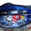 Lesportsac Classic Hobo Ocean Bloom Navy กระเป๋าสะพายขนาดกำลังเหมาะ ขนาด 9 x 12 x 5.25 นิ้ว thumbnail 11