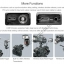 Godox X1-C Auto TTL 2.4Ghz Wireless Trigger for Canon Flash speedlite ตัวสั่งงานแฟลชไร้สายแบบออโต้ thumbnail 3