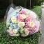 เซ็ต ช่อดอกไม้และมงกุฎดอกไม้ โอกาสรับปริญญา thumbnail 2