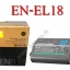OEM Battery for Nikon EN-EL18 D4 แบตเตอรี่กล้องนิคอน thumbnail 1