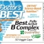 Doctor's Best, Best Fully Active B Complex, 30 Veggie Caps thumbnail 2