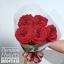 ช่อดอกกุหลาบแดง ฮอลแลนด์ (L) thumbnail 2