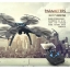 โดรนติดกล้อง (สีดำ) drone m39g wifi ล็อคความสูงได้ เล่นง่ายมาก เหมาะสำหรับมือใหม่ มี wifi(Black) thumbnail 3