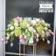 กระเช้าดอกไม้ แสดงความยินดี ทิวลิป (XL) thumbnail 2