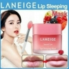 Laneige Lip Sleeping Mask with Lip Brush ขนาด 3 กรัม