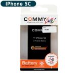 Battery IPhone 5C (COMMY)