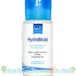 COS Coseutics HydroMoist ซีโอเอส คอสซูติก ไฮโดรมอยส์ มอยส์เจอร์ไรเซอร์สำหรับทุกสภาพผิว ปริมาณสุทธิ 125 ml.