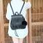 KEEP Suprem Backpack ( Classy Black ) thumbnail 9