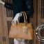 KEEP ( Parish Hand Bag With Bear ) thumbnail 5
