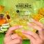 warunee natural soap ขนาด 100 กรัม (ก้อนทรงหกเหลี่ยม) thumbnail 3