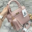 KEEP ( Saffiano Office Hand Bag With Frink Key-Love Spell ) thumbnail 4