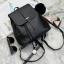KEEP Suprem Backpack ( Classy Black ) thumbnail 2