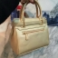KEEP ( Saffiano Office Hand Bag With Frink Key-Right Gold ) thumbnail 5