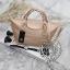 KEEP Longchamp Duo Sister-Classic size ( Luxury Gold ) thumbnail 1