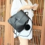 KEEP Suprem Backpack ( Classy Black ) thumbnail 8