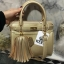 KEEP ( Saffiano Office Hand Bag With Frink Key-Right Gold ) thumbnail 2
