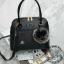 KEEP-Saffiano Classy Handbag thumbnail 2