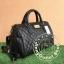 MANGO ( Quilted Bowling Handbag ) thumbnail 2