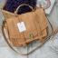 Berke Messenger Bag thumbnail 1