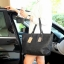 David Jones Tote ( Matte Black ) thumbnail 4