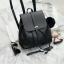 KEEP Suprem Backpack ( Classy Black ) thumbnail 4