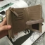 Classic Short Wallet ( Good Red // Smoky Brown ) thumbnail 3