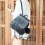 KEEP Suprem Backpack ( Classy Black ) thumbnail 7