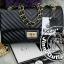 KEEP ( Shoulder Chevon Chain Handbag ) thumbnail 1
