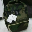 ANELLO POLYESTER CANVAS RUCKSACK ( Mini ) thumbnail 7
