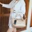 KEEP Longchamp Duo Sister-Classic size ( Luxury Gold ) thumbnail 7