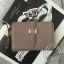 Classic Short Wallet ( Good Red // Smoky Brown ) thumbnail 2