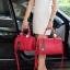 KEEP Sheep Leather Pillow Bag ( Mini size ) thumbnail 8