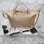 KEEP Longchamp Duo Sister-Classic size ( Luxury Gold ) thumbnail 3