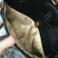 KEEP ( Sheep Leather Pillow Bag - Black ) thumbnail 4